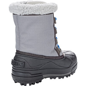 Sorel Cumberland Boots Kids quarry/shark